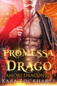 Promessa al drago Book Cover