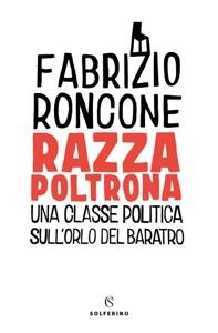 Razza poltrona Book Cover