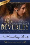 An Unwilling Bride The Company Of Rogues Series Book 2