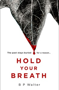 Hold Your Breath Book Cover
