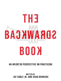 The Backwards Book