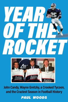 Year of the Rocket