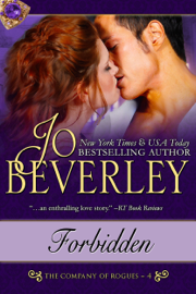 Forbidden (The Company of Rogues Series, Book 4) book