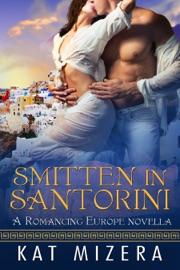Smitten in Santorini PDF Download