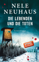 Nele Neuhaus - Die Lebenden und die Toten artwork