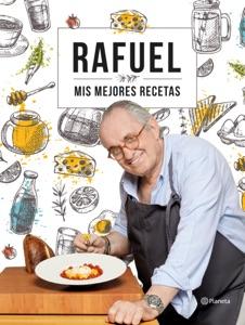 Mis mejores recetas Book Cover