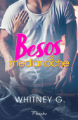 Download and Read Online Besos a medianoche
