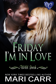 Friday I'm in Love book