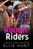 Rough Riders: A Bisexual Cowboy MMF Menage