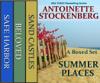 Antoinette Stockenberg - Summer Places: A Boxed Set artwork