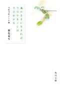 魂のままに生きれば、今日やることは今日わかる つれづれノート(40) Book Cover