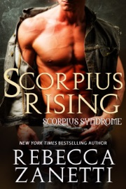 Scorpius Rising PDF Download