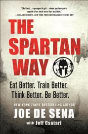 The Spartan Way book