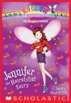The Fashion Fairies 5 Jennifer The Hairstylist Fairy