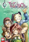 WITCH The Graphic Novel Part III A Crisis On Both Worlds Vol 3