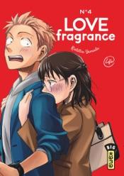Download Love Fragrance - Tome 4