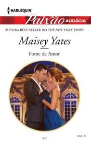 Fonte de amor Book Cover