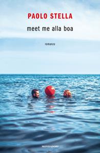 Meet me alla boa Libro Cover