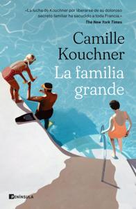 La familia grande Book Cover