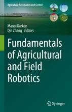 Fundamentals Of Agricultural And Field Robotics