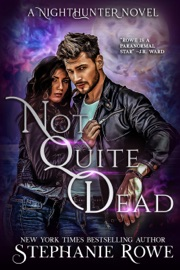 Not Quite Dead (A NightHunter Novel) PDF Download