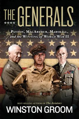 The Generals - Winston Groom book