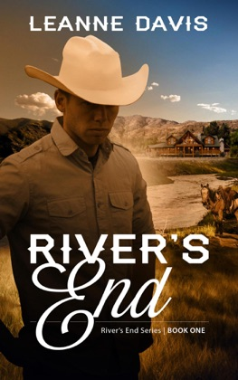 River's End (River's End Series, #1) book cover