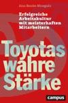 Toyotas Wahre Strke