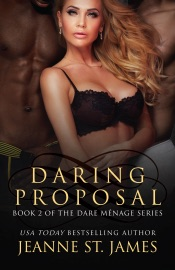 Daring Proposal PDF Download