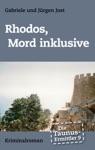 Die Taunus-Ermittler Band 9 - Rhodos Mord Inklusive