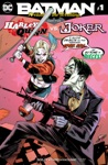 Batman Prelude To The Wedding Harley Quinn Vs Joker 2018- 1