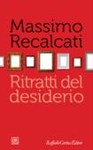 Ritratti del desiderio Book Cover