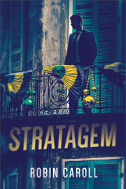 Stratagem - Robin Caroll book summary