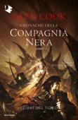 Cronache della Compagnia Nera Book Cover