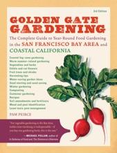Golden Gate Gardening, 3rd Edition
