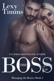 The Boss Too book