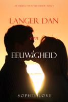 Download and Read Online Langer dan een eeuwigheid (De herberg in Sunset Harbor—Boek 5)