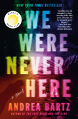 Download and Read Online We Were Never Here