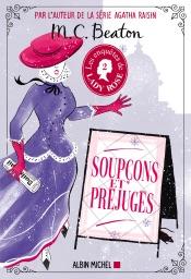 Download Les Enquêtes de Lady Rose - tome 2 - Soupçons et préjugés