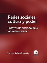 Redes Sociales, Cultura Y Poder
