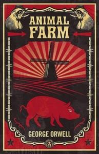 Animal Farm da George Orwell