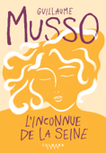 L'Inconnue de la Seine Book Cover