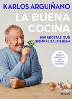 Download and Read Online La buena cocina
