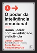 O poder da inteligência emocional Book Cover