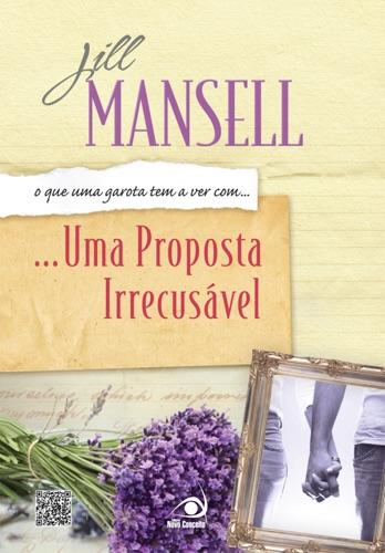 Jill Mansell - Uma proposta irrecusável