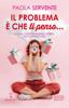 Paola Servente - Il problema è che ti penso... artwork