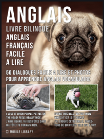 Anglais - Livre Bilingue Anglais Français Facile A Lire
