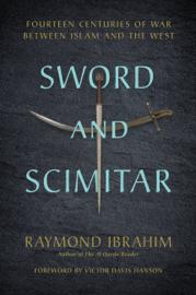 Sword and Scimitar book