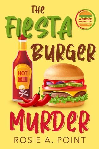 The Fiesta Burger Murder E-Book Download