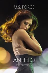 Anhelo Book Cover
